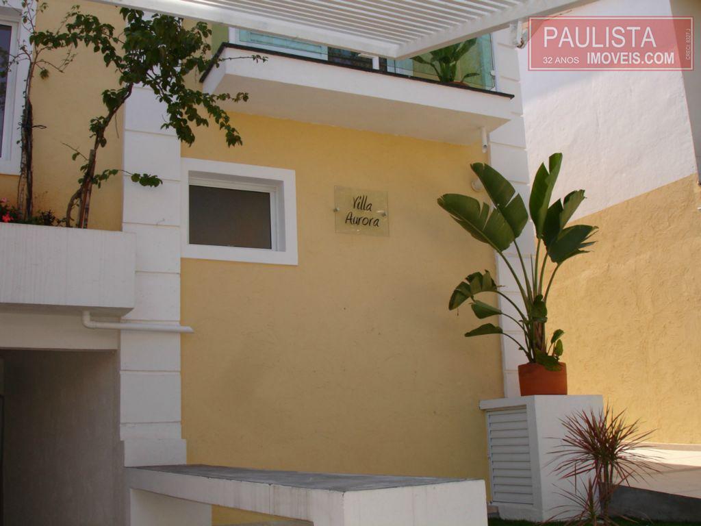 Casa 2 Dorm, Jardim Prudência, São Paulo (CA1182)