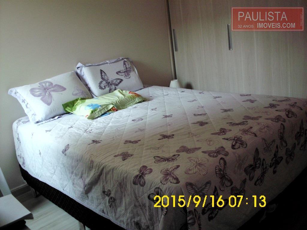 Apto 2 Dorm, Campo Grande, São Paulo (AP13003) - Foto 2