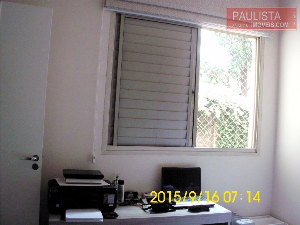 Apto 2 Dorm, Campo Grande, São Paulo (AP13003) - Foto 3