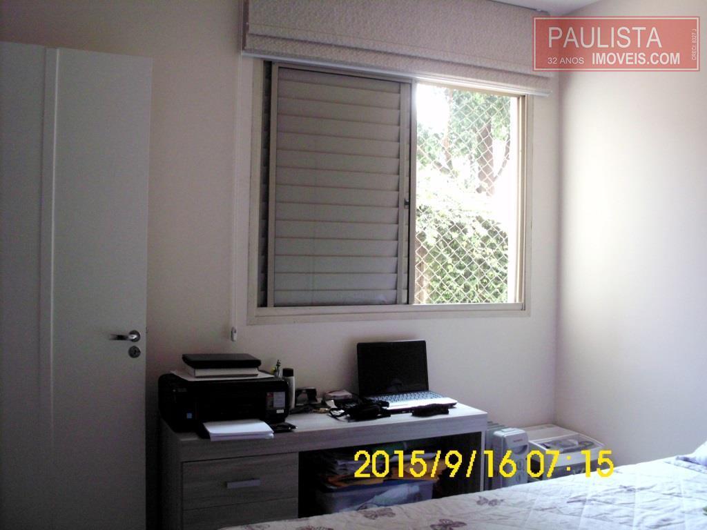 Apto 2 Dorm, Campo Grande, São Paulo (AP13003) - Foto 4