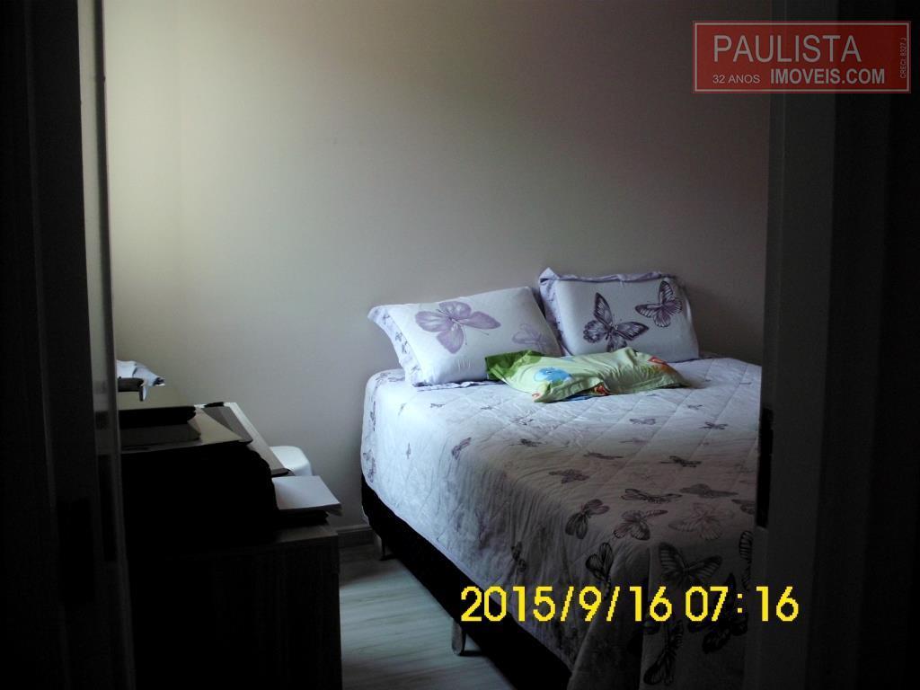 Apto 2 Dorm, Campo Grande, São Paulo (AP13003) - Foto 5