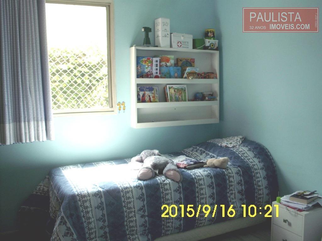 Apto 2 Dorm, Campo Grande, São Paulo (AP13003) - Foto 6