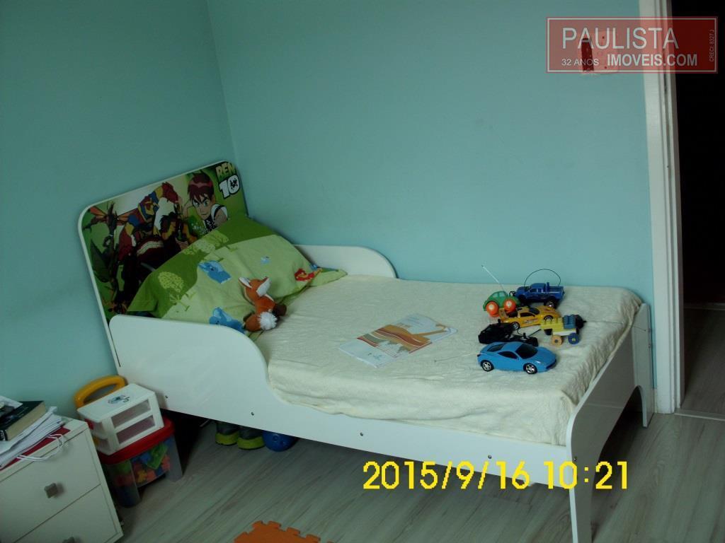 Apto 2 Dorm, Campo Grande, São Paulo (AP13003) - Foto 7