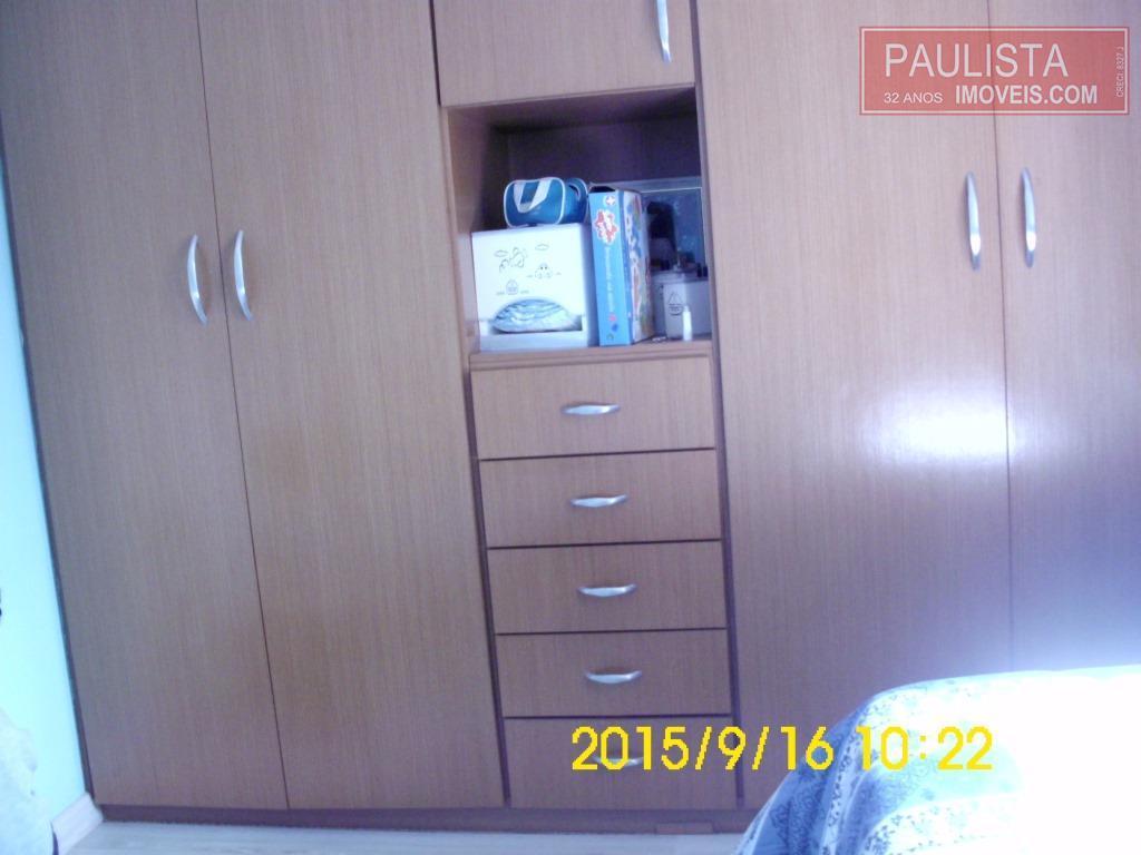 Apto 2 Dorm, Campo Grande, São Paulo (AP13003) - Foto 10