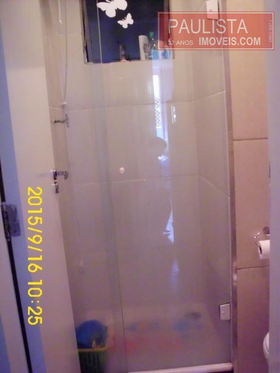 Apto 2 Dorm, Campo Grande, São Paulo (AP13003) - Foto 15