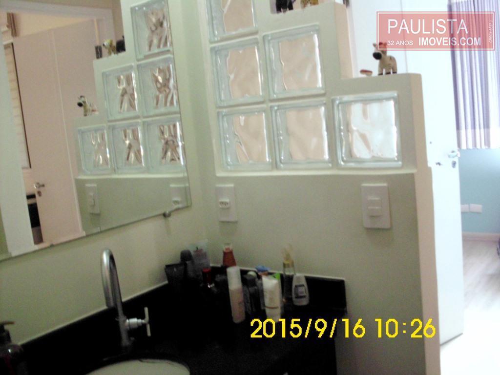 Apto 2 Dorm, Campo Grande, São Paulo (AP13003) - Foto 19