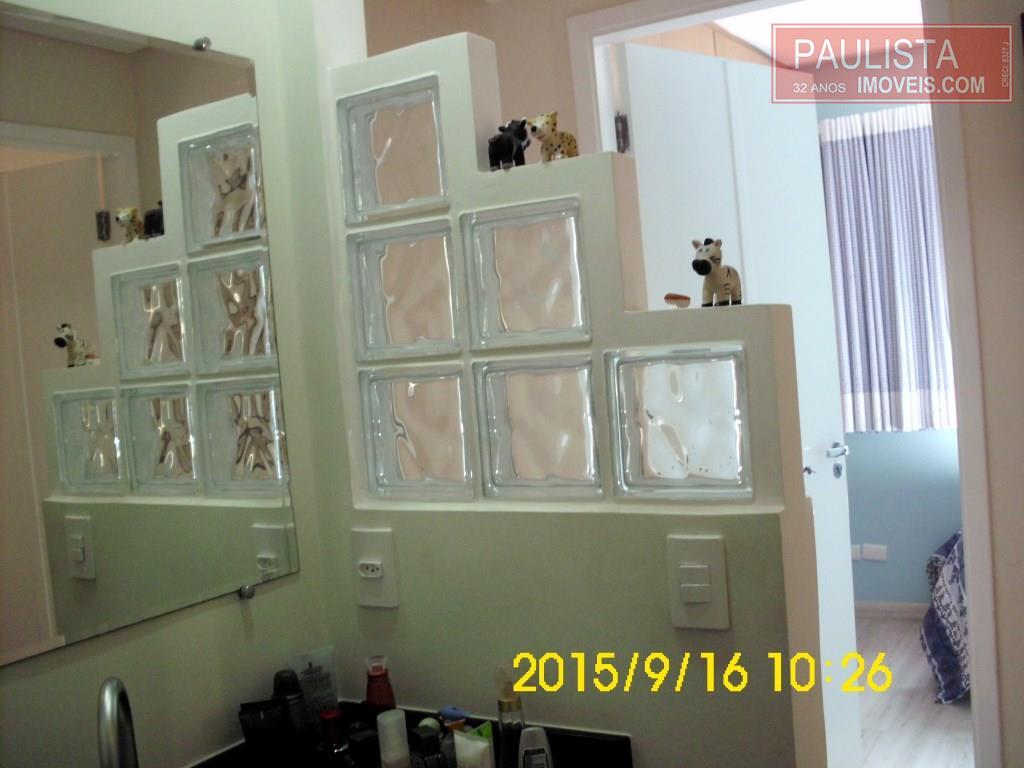 Apto 2 Dorm, Campo Grande, São Paulo (AP13003) - Foto 20