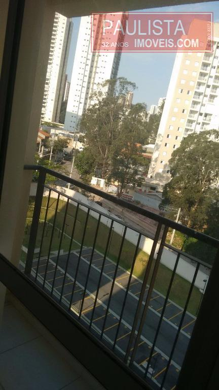 Apto 2 Dorm, Vila Andrade, São Paulo (AP13034) - Foto 3