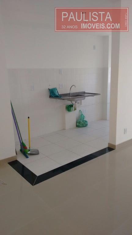Apto 2 Dorm, Vila Andrade, São Paulo (AP13034) - Foto 6