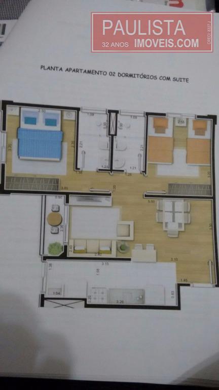 Apto 2 Dorm, Vila Andrade, São Paulo (AP13034) - Foto 11