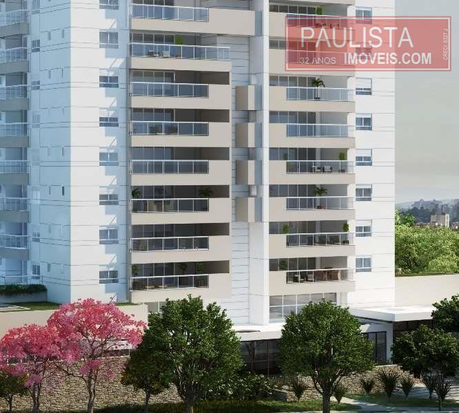 Apto 4 Dorm, Campo Belo, São Paulo (AP13036) - Foto 6
