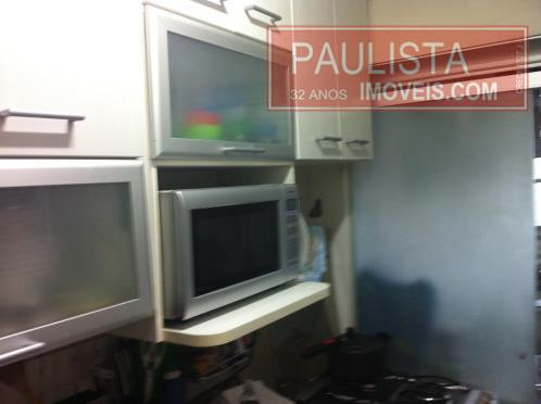 Paulista Imóveis - Apto 2 Dorm, Vila Joaniza
