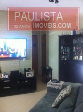 Paulista Imóveis - Apto 2 Dorm, Vila Joaniza - Foto 3