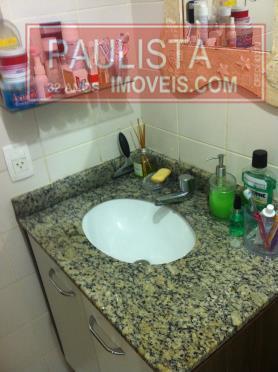 Paulista Imóveis - Apto 2 Dorm, Vila Joaniza - Foto 15