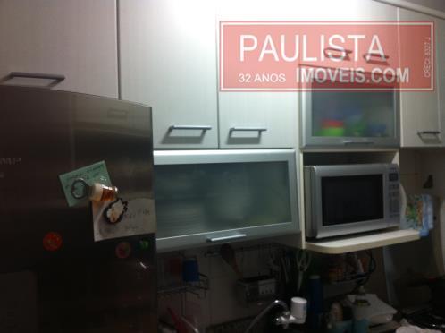 Paulista Imóveis - Apto 2 Dorm, Vila Joaniza - Foto 8