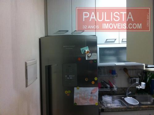 Paulista Imóveis - Apto 2 Dorm, Vila Joaniza - Foto 16