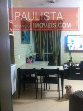 Paulista Imóveis - Apto 2 Dorm, Vila Joaniza - Foto 6