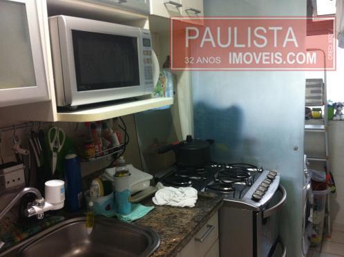 Paulista Imóveis - Apto 2 Dorm, Vila Joaniza - Foto 9
