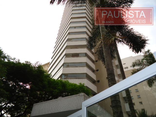 Cobertura 5 Dorm, Paraíso, São Paulo (CO0423)