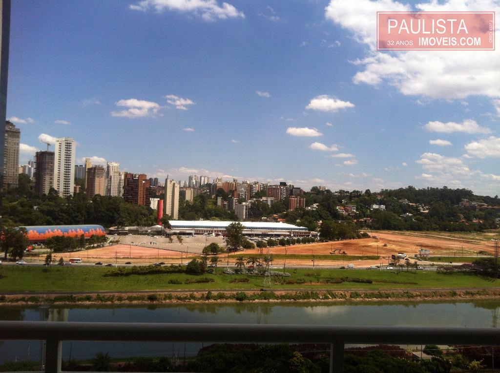 Sala, Chácara Santo Antônio (zona Sul), São Paulo (CJ0604) - Foto 4