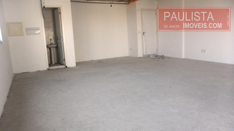 Sala, Santo Amaro, São Paulo (CJ0578) - Foto 6