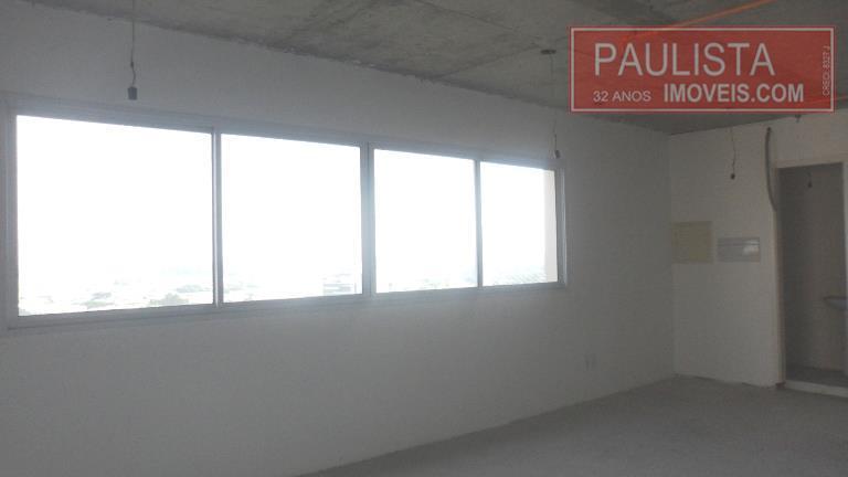 Sala, Santo Amaro, São Paulo (CJ0578) - Foto 8