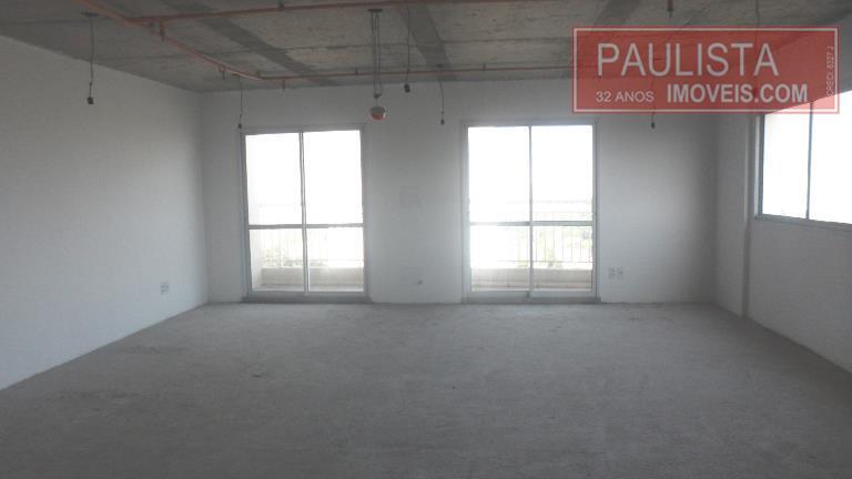 Sala, Santo Amaro, São Paulo (CJ0578) - Foto 10
