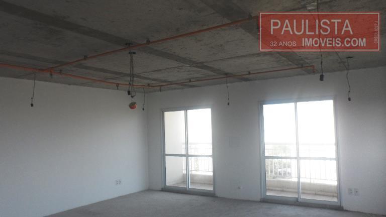Paulista Imóveis - Sala, Santo Amaro, São Paulo - Foto 3