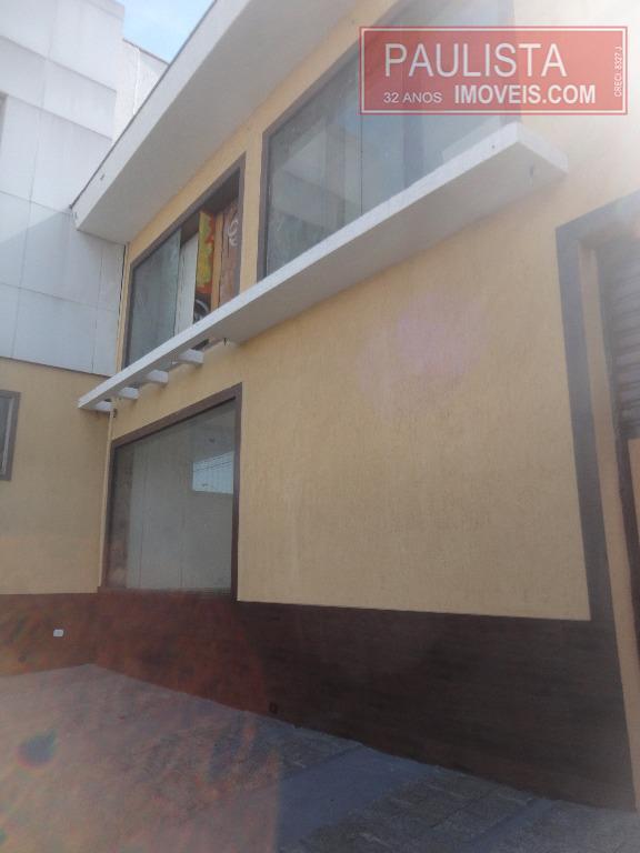 Casa, Brooklin, São Paulo (SO1612)