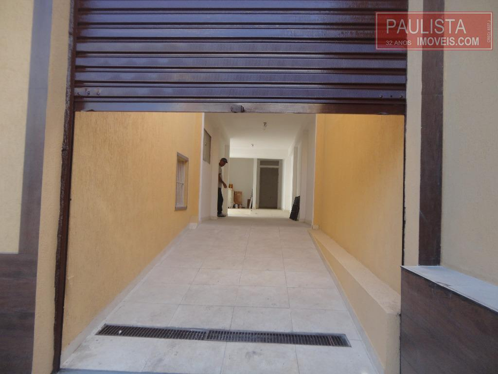Casa, Brooklin, São Paulo (SO1612) - Foto 2