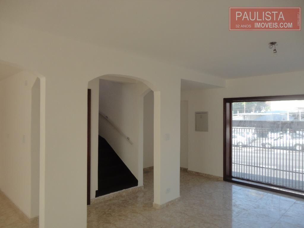 Casa, Brooklin, São Paulo (SO1612) - Foto 3