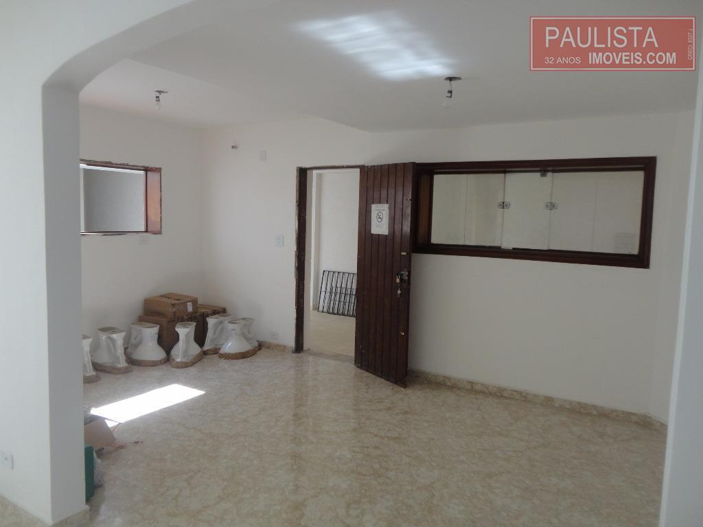 Casa, Brooklin, São Paulo (SO1612) - Foto 4