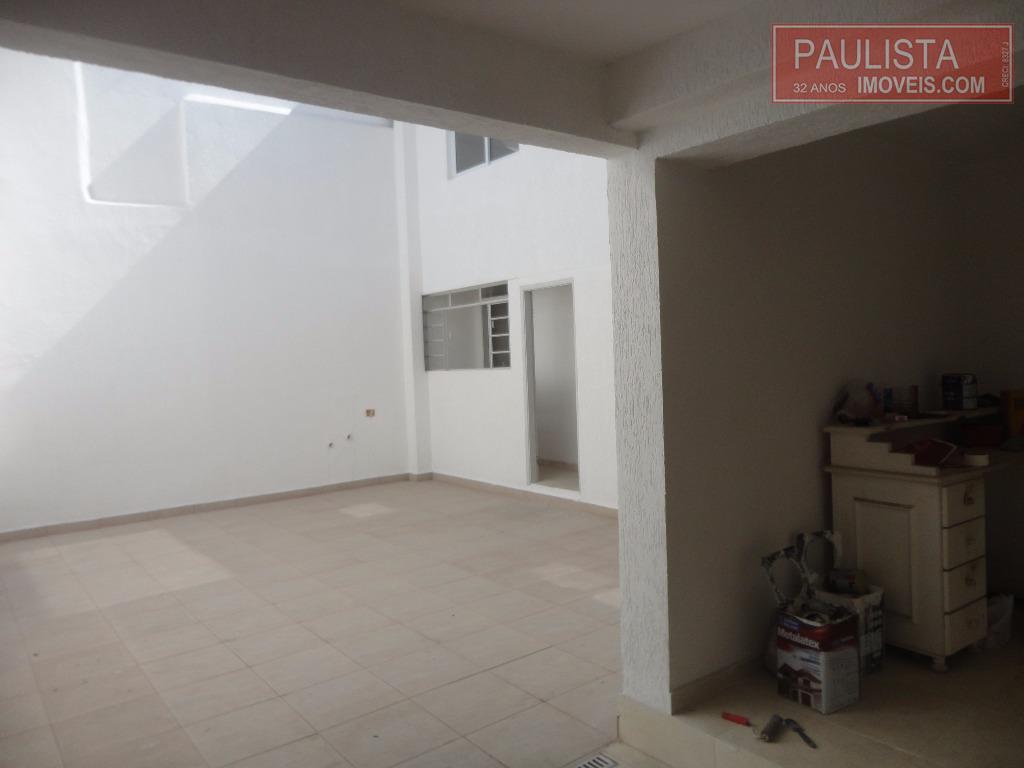Casa, Brooklin, São Paulo (SO1612) - Foto 5