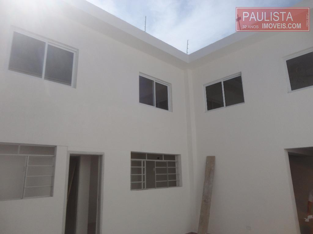 Casa, Brooklin, São Paulo (SO1612) - Foto 6
