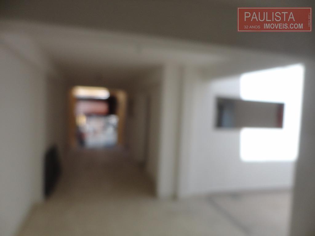 Casa, Brooklin, São Paulo (SO1612) - Foto 8