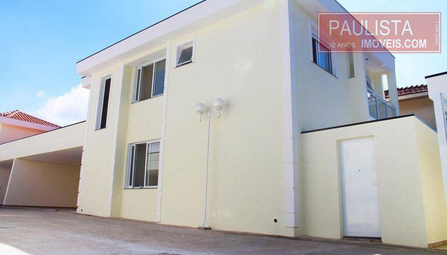Casa 3 Dorm, Veleiros, São Paulo (SO1613) - Foto 7