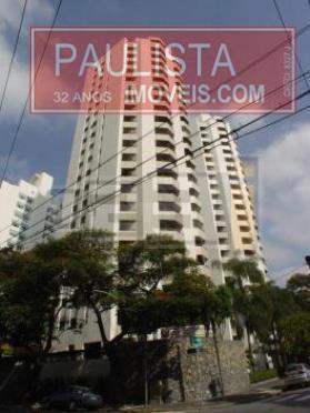 Apto 4 Dorm, Indianópolis, São Paulo (AP13074)
