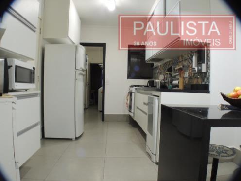 Apto 4 Dorm, Indianópolis, São Paulo (AP13074) - Foto 4