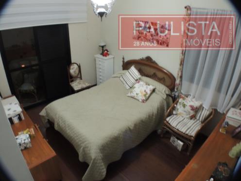 Apto 4 Dorm, Indianópolis, São Paulo (AP13074) - Foto 9
