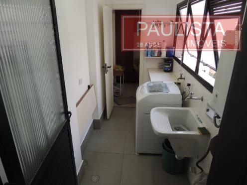 Apto 4 Dorm, Indianópolis, São Paulo (AP13074) - Foto 16