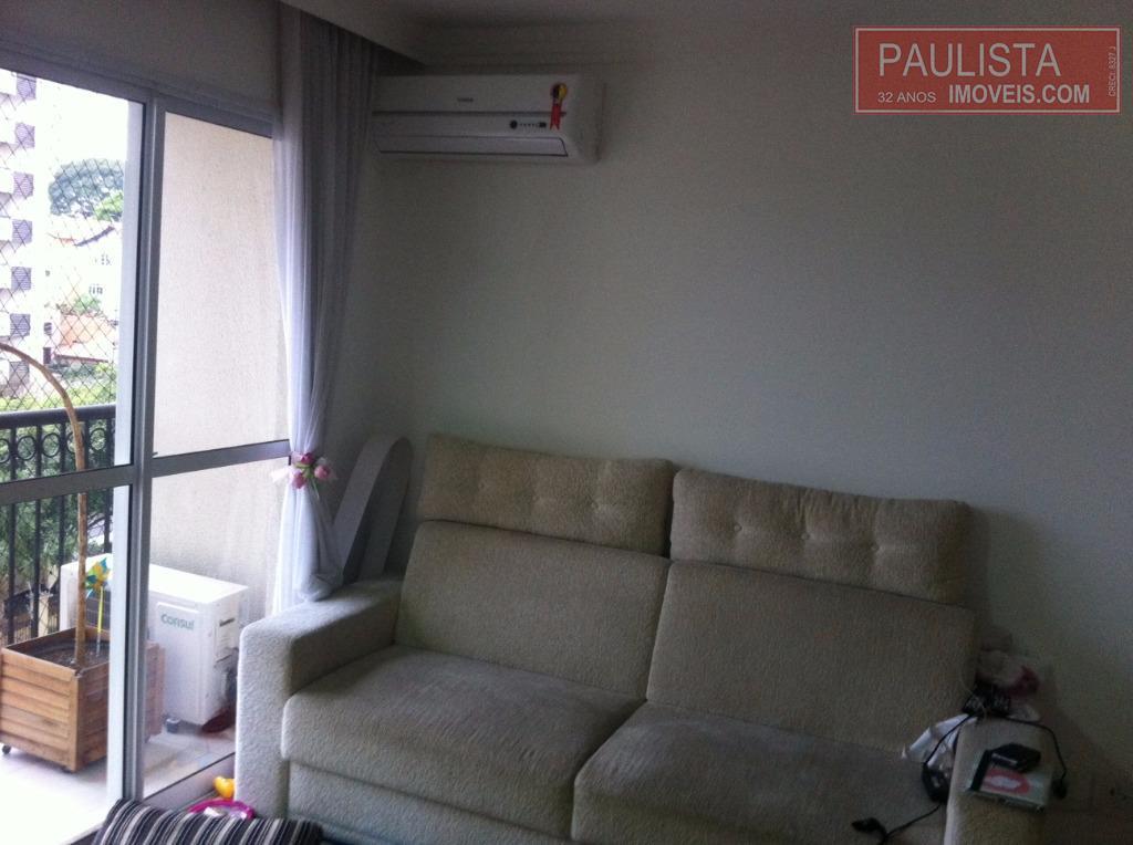 Apto 3 Dorm, Vila Mascote, São Paulo (AP13079) - Foto 14