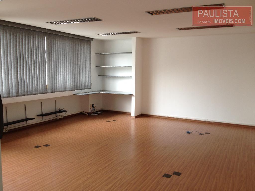 Sala, Campo Belo, São Paulo (CJ0581)
