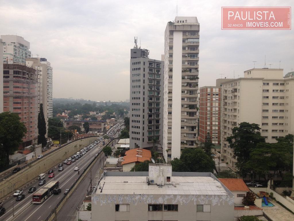 Sala, Campo Belo, São Paulo (CJ0581) - Foto 9