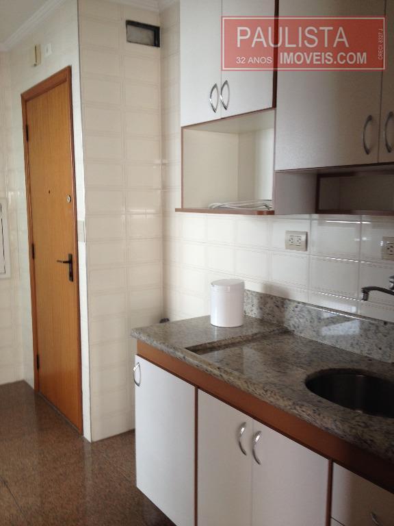 Apto 2 Dorm, Campo Belo, São Paulo (AP13085) - Foto 5