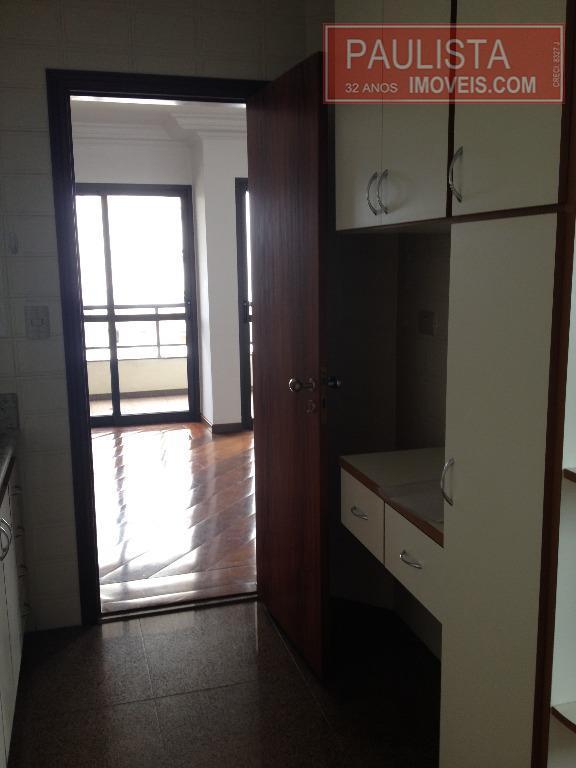 Apto 2 Dorm, Campo Belo, São Paulo (AP13085) - Foto 6