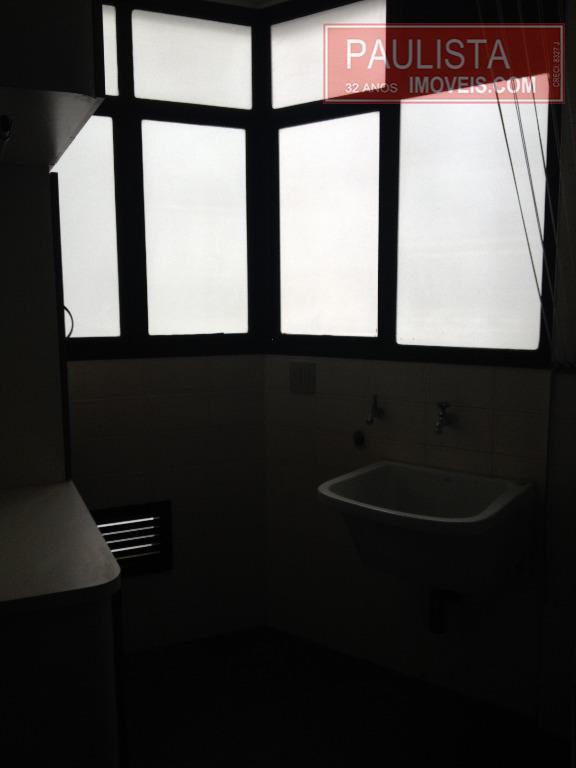 Apto 2 Dorm, Campo Belo, São Paulo (AP13085) - Foto 7