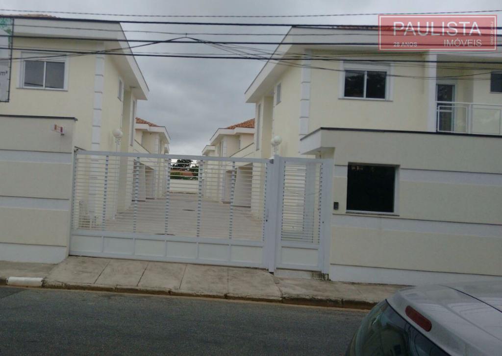 Casa 3 Dorm, Veleiros, São Paulo (SO1619)
