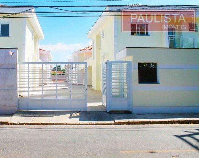 Casa 3 Dorm, Veleiros, São Paulo (SO1619) - Foto 2
