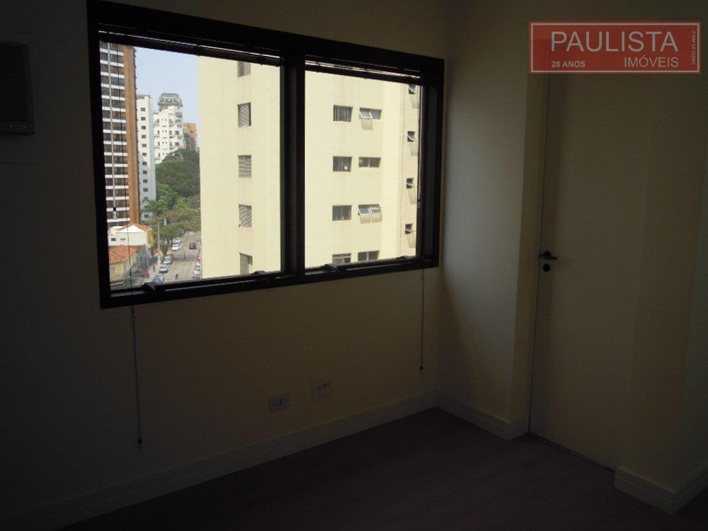 Sala, Vila Nova Conceição, São Paulo (CJ0583) - Foto 2