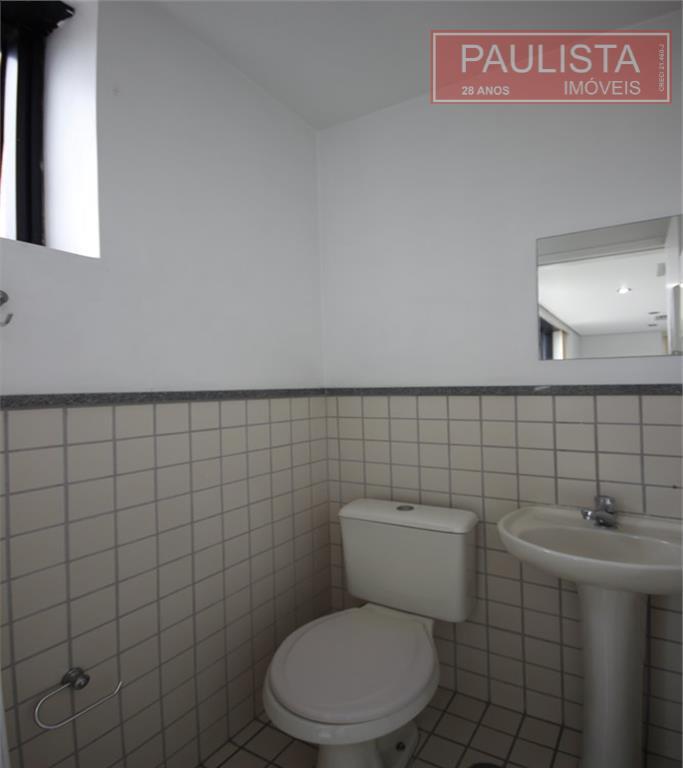 Paulista Imóveis - Sala, Vila Nova Conceição - Foto 4